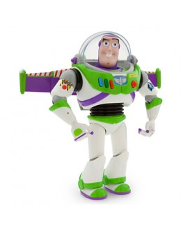 Disney Toy Story Buzz Lightyear Talking Figure - 12""
