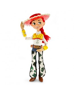 Disney Toy Story Jessie Talking Figure - 15''