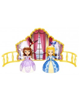 Disney Sofia the First Dancing Sisters Dolls