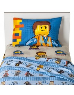 The Lego Movie I Mean Business! Sheet Set