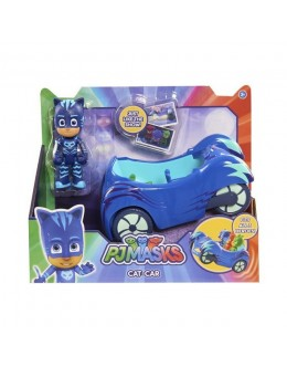 PJ Masks Catboy Cat Car Vehicle